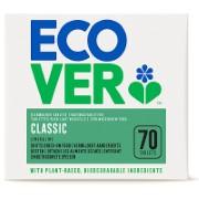 Ecover Vaatwastabletten XL (70 stuks)