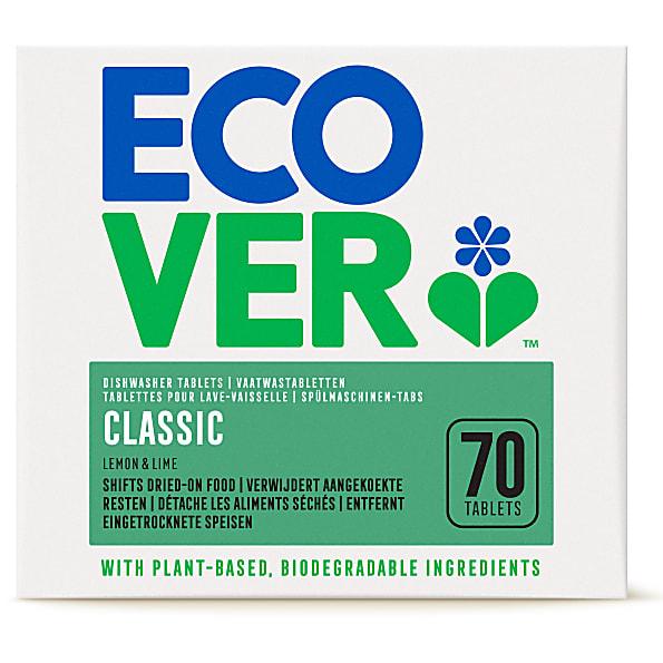 Ecover Vaatwasmachine Tab 70tab