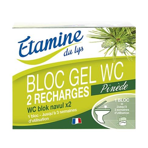 Etamine Du Lys WC Blok Gel Refill (x2)
