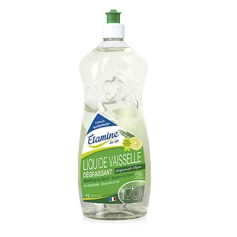 Etamine Du Lys Vloeibaar Afwasmiddel Bergamot & Tijm 1L