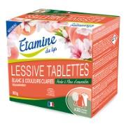 Etamine Du Lys Tabletten Witte Was & Lichte Kleuren