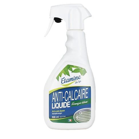 Etamine Du Lys Antikalk met Witte Azijn