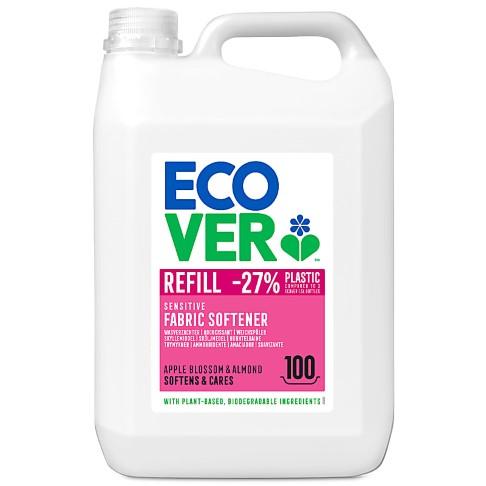 Ecover Wasverzachter 5 L