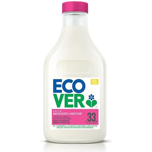 Ecover Wasverzachter Appelbloesem & Amandel 1L (33 wasbeurten)