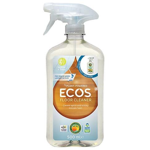 Earth Friendly Vloer Spray
