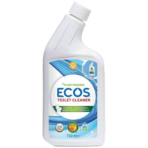 Earth Friendly Toilet Reiniger
