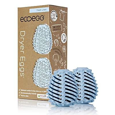 Eco Egg Droogballen