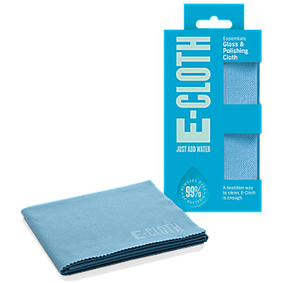 E-Cloth Glas & Polijst Stofdoek
