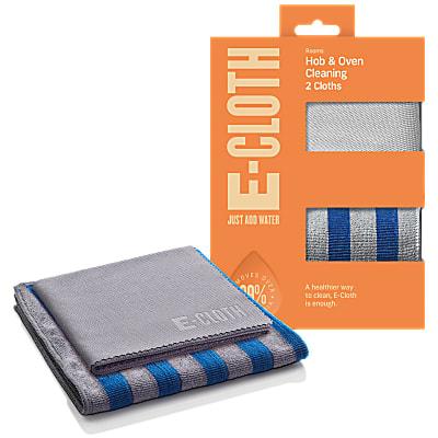 E-Cloth Kookplaat- & Ovendoek Pack