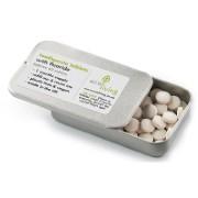 Eco Living Tandpasta Tabletten Met Doosje (met fluoride)