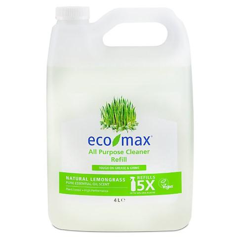 Eco-Max Allesreiniger - Citroengras 4L