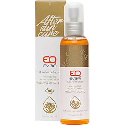 EQ EVOA Dry Oil Huile Merveilleuse (after sun)