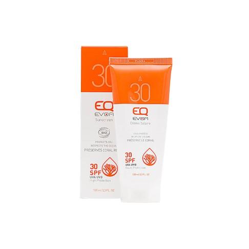 EQ EVOA Biologische Zonnecrème SPF30