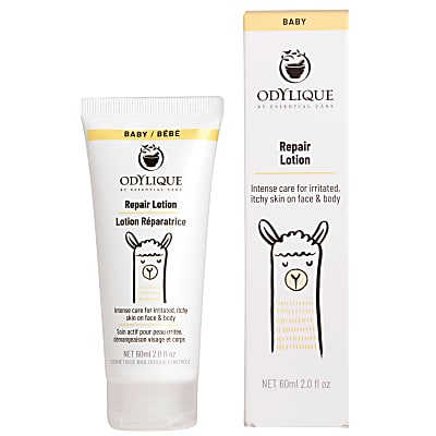 Odylique Baby Organic Repair Lotion