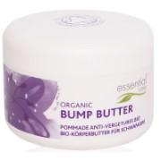 Essential Care Baby Organic Bump Butter - 20g Reisverpakking