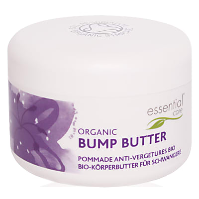 Essential Care Baby Organic Bump Butter