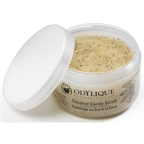 Odylique by Essential Care Coconut Candy Scrub
