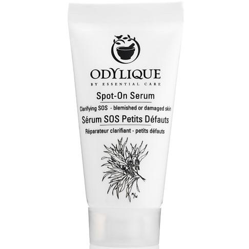 Odylique Spot-on Serum - 20ml Reisverpakking