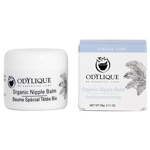 Odylique Organic Nipple Balm (tepel)