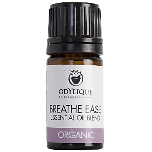 Odylique Organic Breathe Ease (volwassenen)