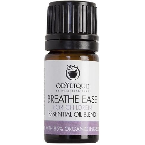 Essential Care Organic Breathe Ease (voor kinderen onder 10 jaar)