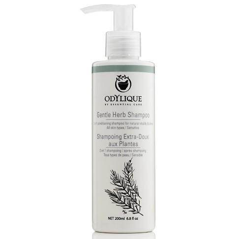 Odylique by Essential Care Gentle Herb Shampoo 200ml