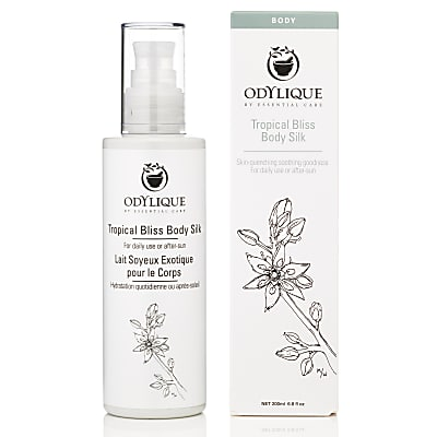 Odylique by Essential Care Tropical Bliss Body Silk
