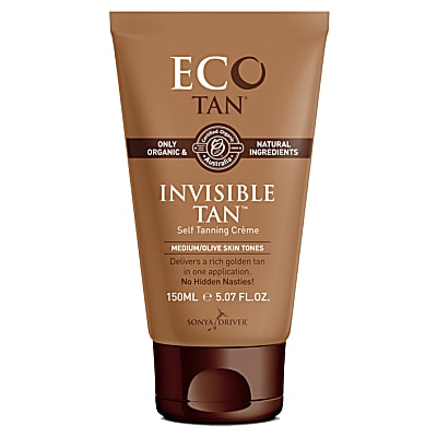 Eco by Sonya Tan Invisible Tan