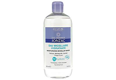 Eau thermal de Jonzac – hydraterend micellair water