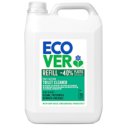 Ecover WC Reiniger - Den en Munt  - 5L