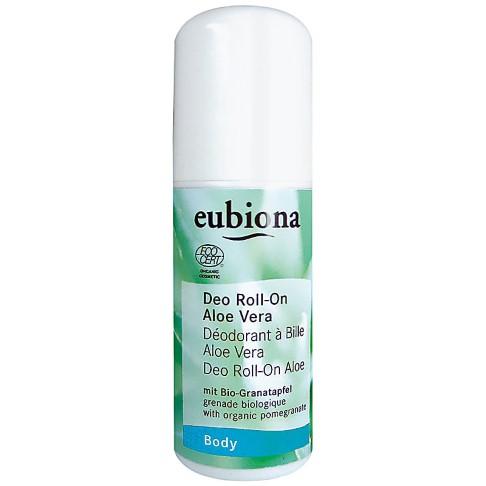 Eubiona Deo Roll-On Aloe Vera