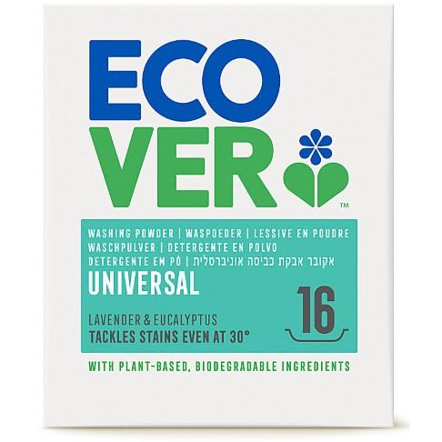 Ecover Waspoeder Universal 1,2KG (16 wasbeurten)