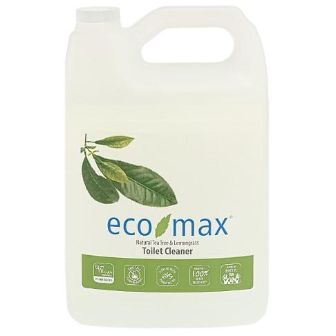 Eco-Max Toilet Reiniger - Tea Tree & Lemongrass 4L