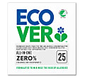 Ecover Zero Vaatwastabletten All in One (25 stuks)