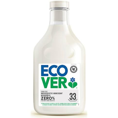 Ecover ZERO - Wasverzachter 750ml