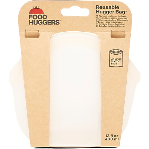Food Huggers Bag Champagne Frost (400ml)