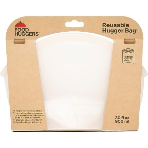 Food Huggers Bag Champagne Frost (900ml)