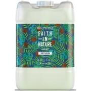 Faith in Nature Coconut Body Wash - 20L
