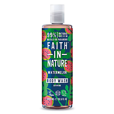 Faith in Nature Watermeloen Douchegel