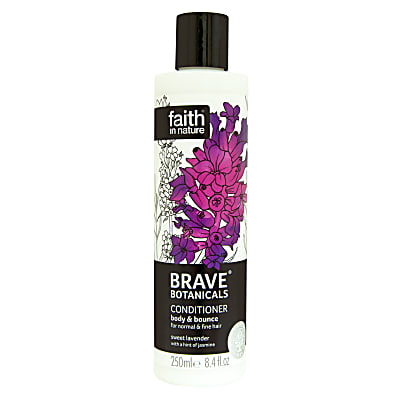 Faith in Nature Brave Botanicals Body&Bounce Conditioner (volume)