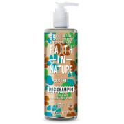 Faith in Nature Kokos Honden Shampoo