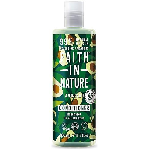 Faith in Nature Avocado Conditioner - 400ml