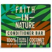 Faith in Nature Kokosnoot & Shea Conditioner Bar