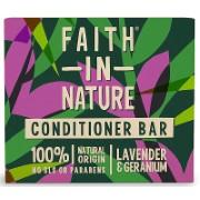 Faith in Nature Lavendel & Geranium Conditioner Bar