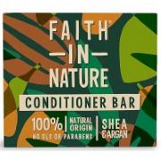 Faith in Nature Shea & Argan Conditioner Bar