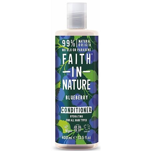 Faith in Nature Bosbessen Conditioner