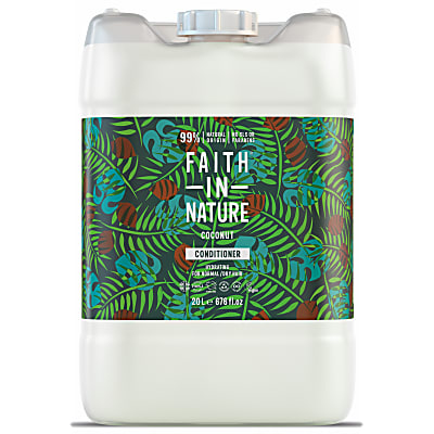 Faith in Nature Coconut Conditioner - 20L