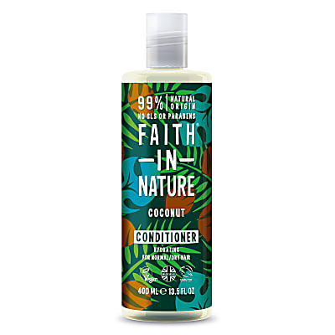 Faith in Nature Kokos Conditioner