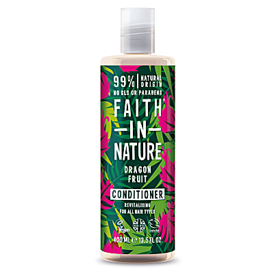 Faith in Nature Dragon Fruit Conditioner 400ml