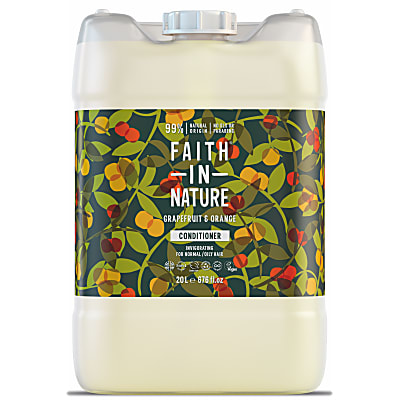 Faith in Nature Grapefruit & Sinaasappel Conditioner - 20L